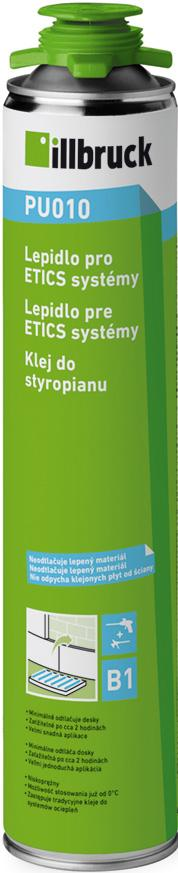 PU010 Klej Do Styropianiu Illbruck